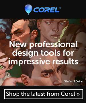 Corel. New professional design tools for impressive results. Shop the latest from Corel. Shop now.