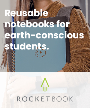 Rocketbook. Reusable notebooks for earth-conscious students. Shop now.